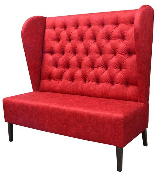 Zweisitzer-Sofa Modell BENCH