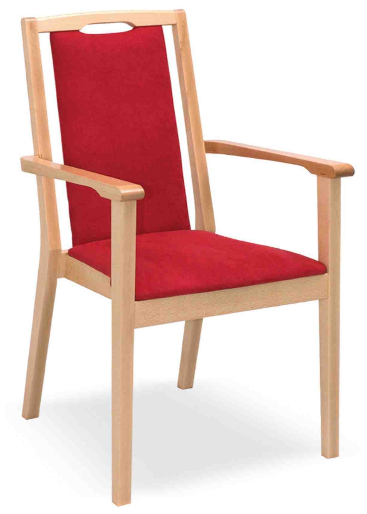 massivholz hochlehner sarajewo 2 stoffbezug mit n sseschutz st hle mit holzgestell. Black Bedroom Furniture Sets. Home Design Ideas