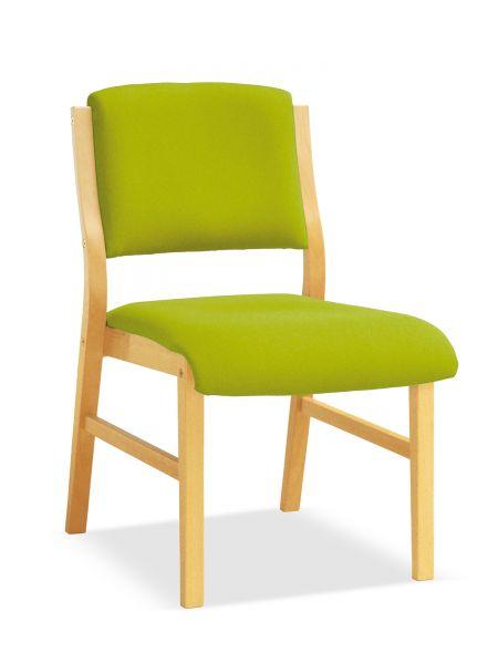 Schichtholzstuhl Modell CERO