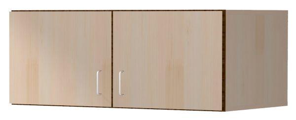 Aufsatzschrank mit 2 Türen