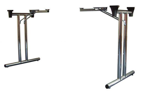 ECO-Klapptischgestell Set (2 Stück) Modell ECO