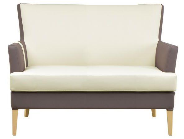 Zweisitzer Sofa Modell DRESSY 2