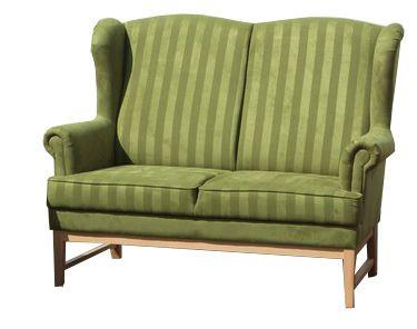Zweisitzer-Sofa SENATOR 1
