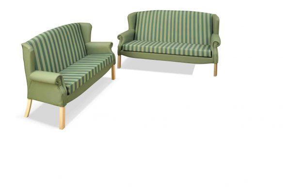 Dreisitzer-Sofa SENATOR 1