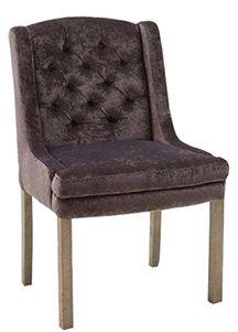 Sessel ohne Armlehnen Modell EARL